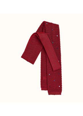 tricot de soie, Hermès