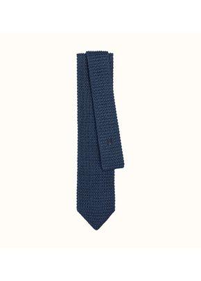tricot de soie d'hiver, Hermès