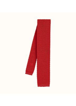 tricot de soie unie, Hermès