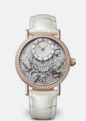 Tradition Dame , Breguet