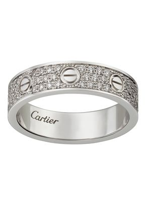 B4083400, Cartier