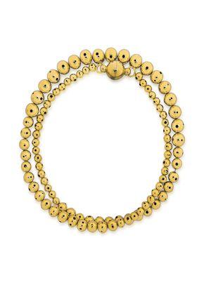 Magdalena Double II, Paula Mendoza Jewelry