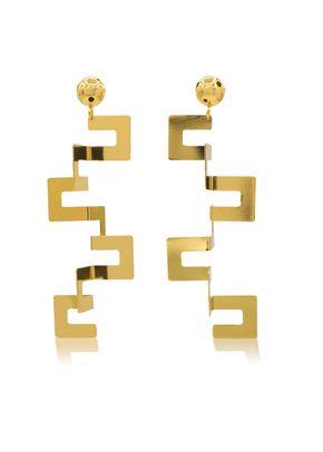 Yari Earrings, Paula Mendoza Jewelry