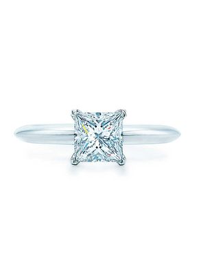 PRINCESS CUT, Tiffany & Co.