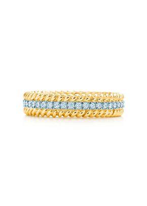 Rope Two row , Tiffany & Co.