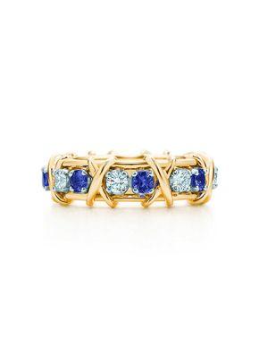 Sixteen Stone, Tiffany & Co.