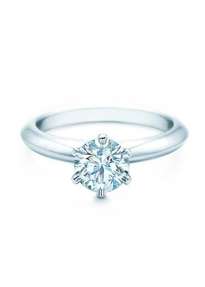 the tiffany setting, Tiffany & Co.
