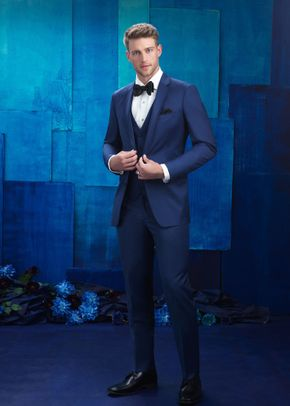 CPSW08, Carlo Pignatelli Sartorial Wedding