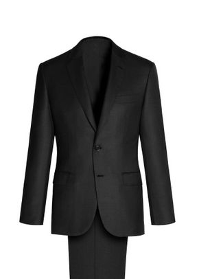 BLACK MADISON, Brioni