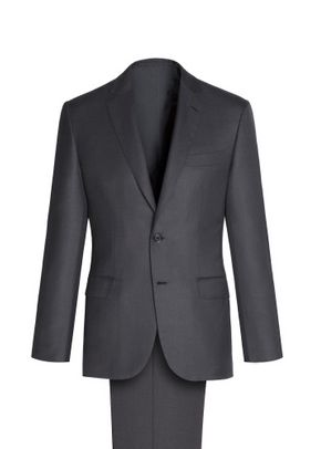 CHARCOAL MADISON, Brioni