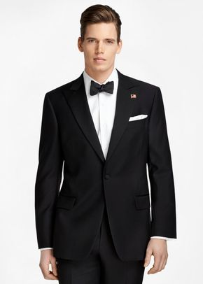 MZ00018, Brooks Brothers