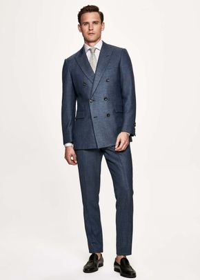 HM422687, Hackett London