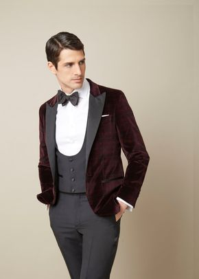 HM450361, Hackett London