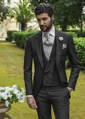 Fashion 1047, Ottavio Nuccio Gala
