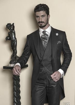 Gentleman 1183, Ottavio Nuccio Gala
