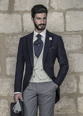Gentleman 1190, Ottavio Nuccio Gala