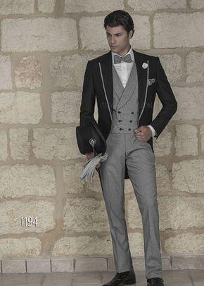 Gentleman 1194, Ottavio Nuccio Gala