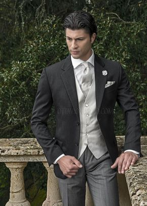 Gentleman 1206, Ottavio Nuccio Gala