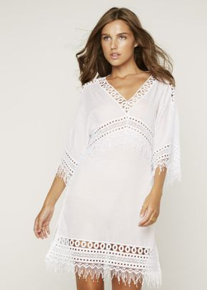 White Noise Nursing Dress, Ripe Maternity