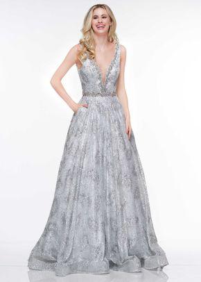 1614, Colors Dress