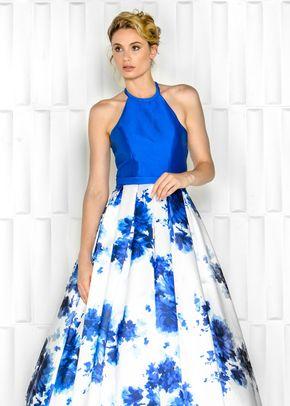 1682, Colors Dress