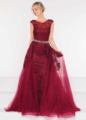 1830, Colors Dress