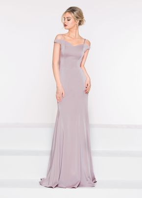 2017, Colors Dress