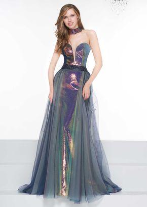 2048, Colors Dress