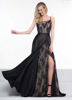 2057, Colors Dress