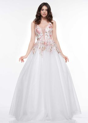 2061, Colors Dress