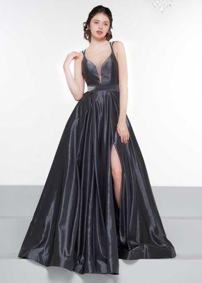 2062, Colors Dress