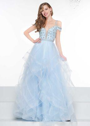 2069, Colors Dress