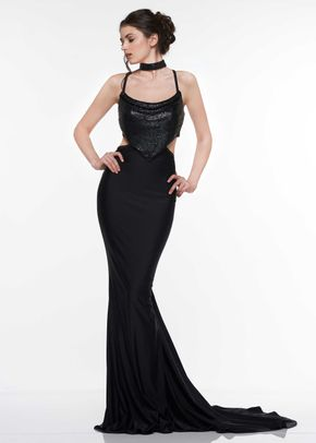 2070, Colors Dress