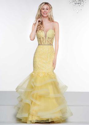 2071, Colors Dress