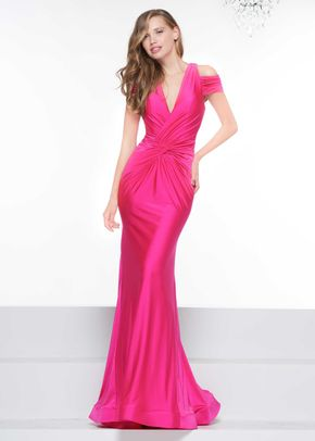 2103, Colors Dress