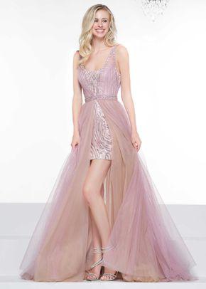 2119, Colors Dress