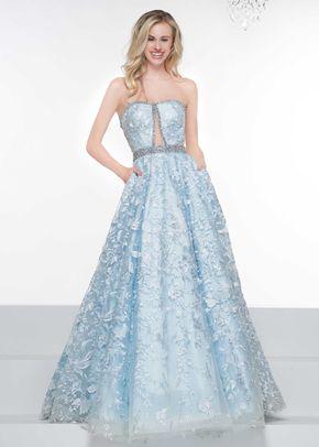 2127, Colors Dress