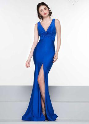 21388, Colors Dress