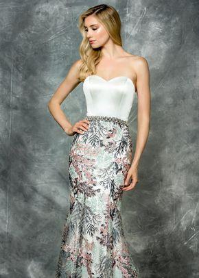 J033, Colors Dress