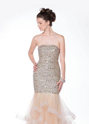 J042, Colors Dress
