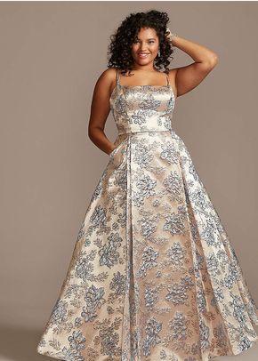 2057BNW, David's Bridal