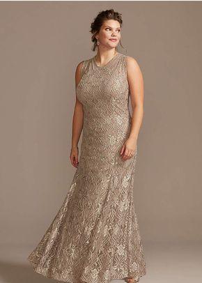 3198W, David's Bridal