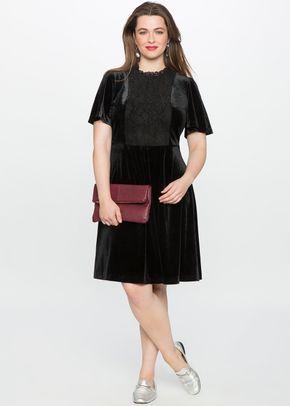 Plus Size 1233696, Eloquii