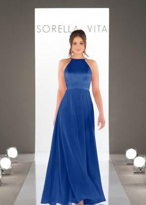 9146 Royal Blue, Sorella Vita