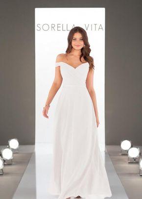 9150 White, Sorella Vita