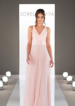 9170 Pink Champagne, Sorella Vita