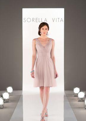 Style 8701, Sorella Vita