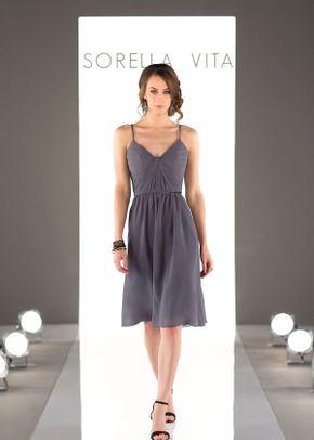 Style 8745, Sorella Vita