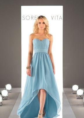 Style 8826, Sorella Vita