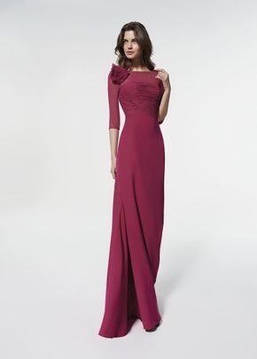 2072, Colors Dress